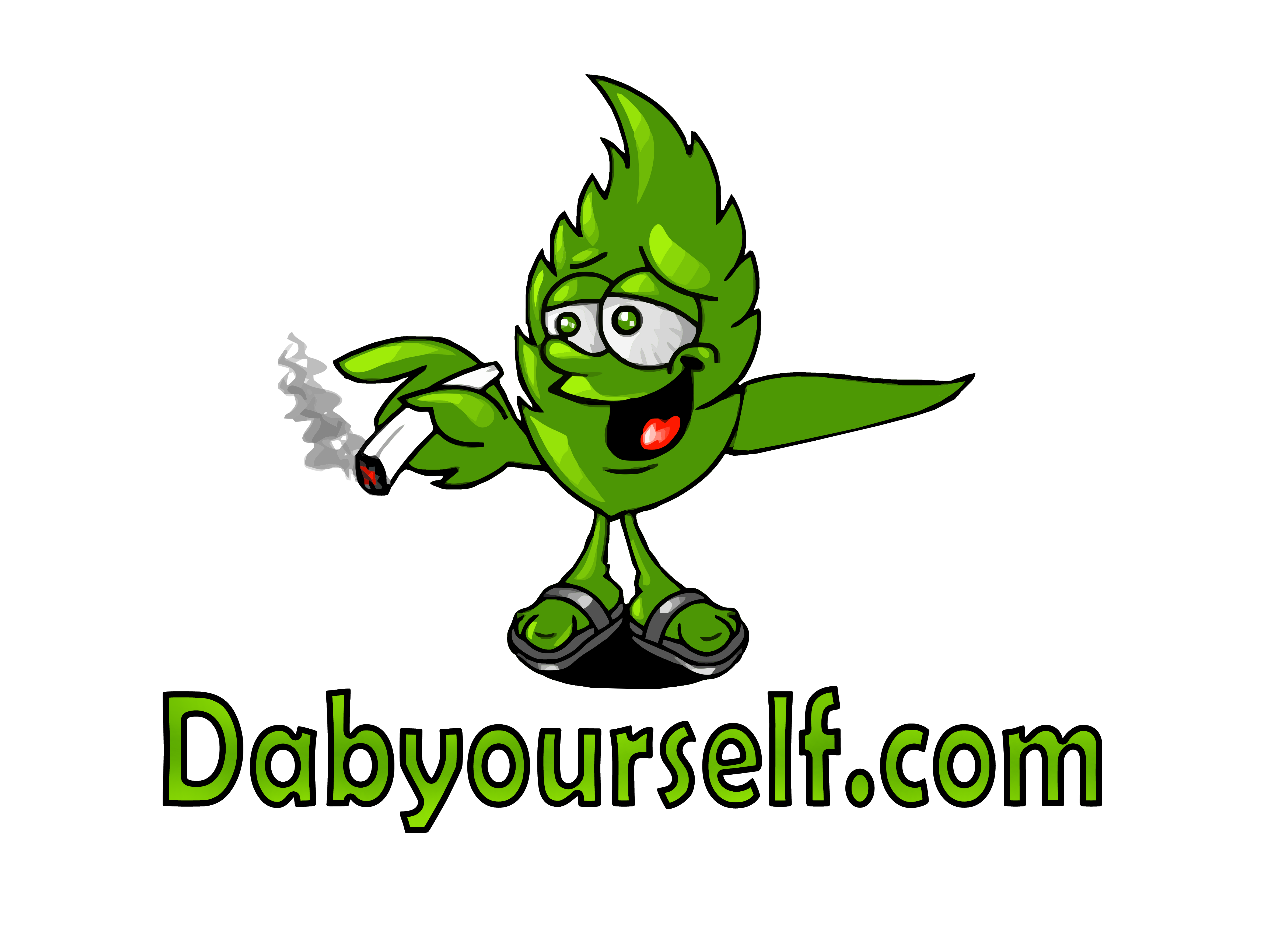 DABYOURSELF.COM Online Headshop-Rigs, Bongs